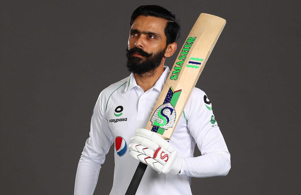 A quick flashback to Fawad Alam's career