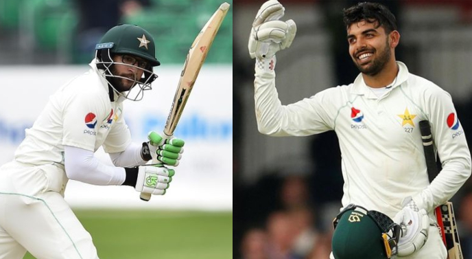 Pak vs NZ: Shadab Khan, Imam ul Haq sidelined from the second test