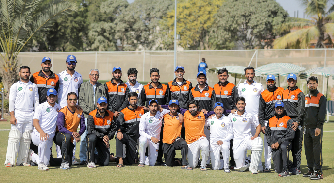 QeAT 2020-21: Central Punjab beat Southern Punjab to qualify for final