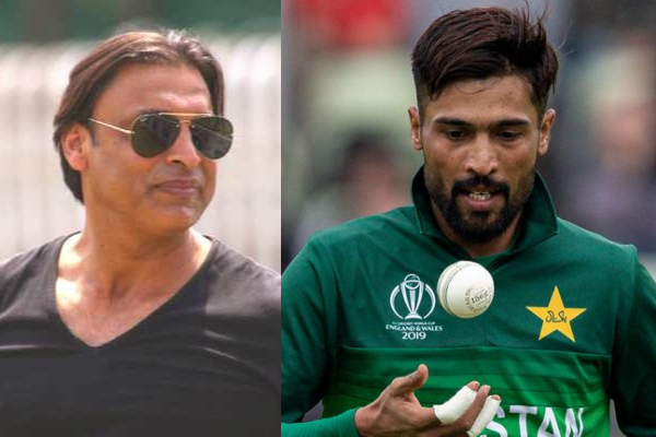 Shoaib Akhtar supports Amir, reveals he was harassed either