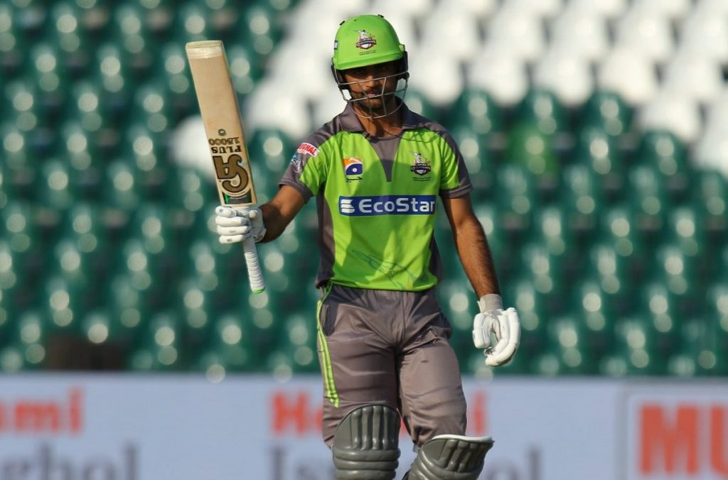 PSL 6: Which team will pick Fakhar Zaman?