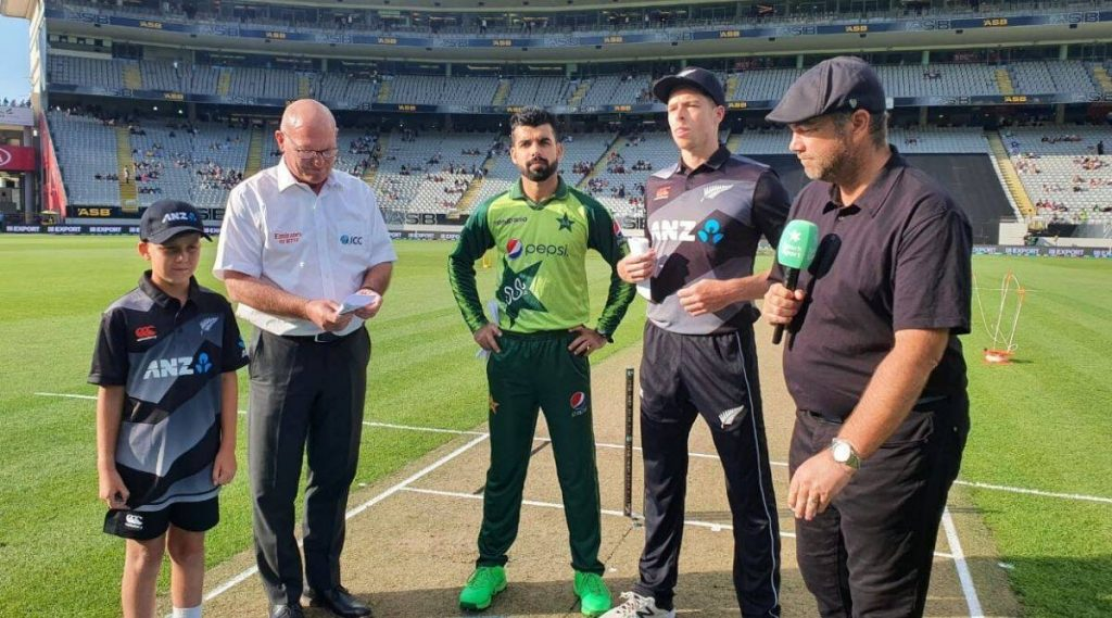 Pakistan vs New Zealand 3rd T20I: Match preview, squads