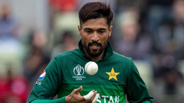 """Mohammad Amir retires to terminate """"yes boss"""" culture in PCB"""