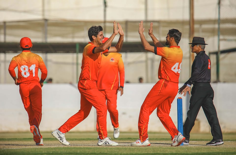 Pakistan Cup: Sindh and Khyber Pakhtunkhwa qualify for semifinal