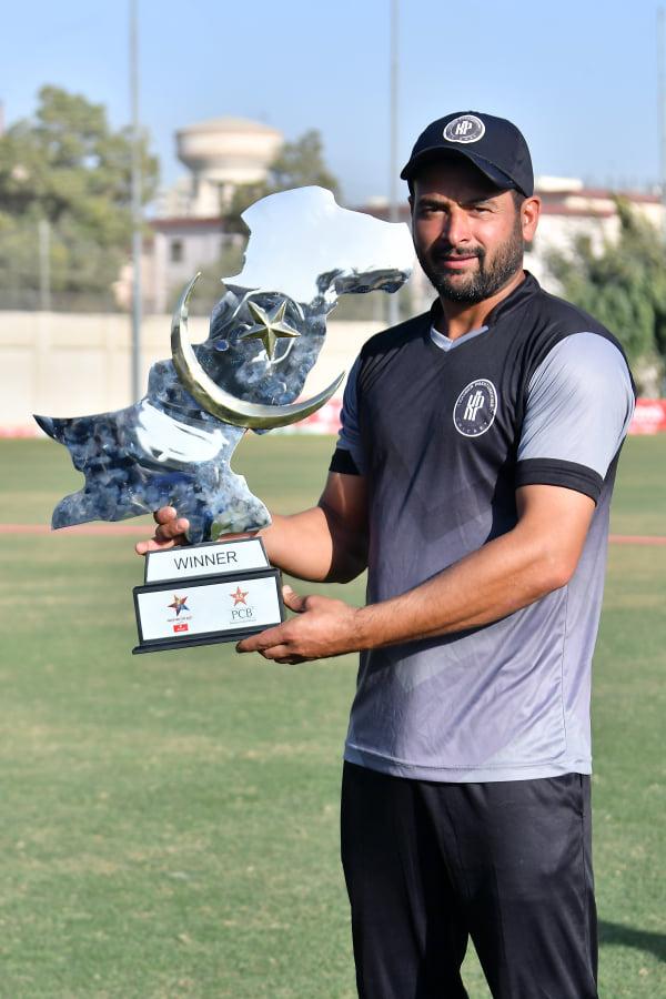 Three domestic tournaments, three trophies, KPK shine everywhere
