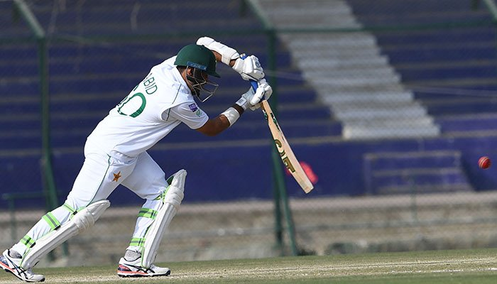 Abid Ali test career might come to an end