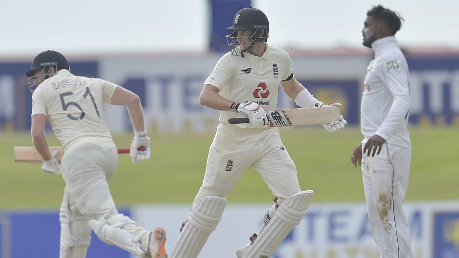 Joe Root becomes England fourth-highest run-getter in Tests