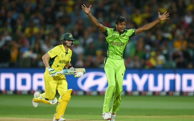 Ehsan Adil in interview with Cricketholic
