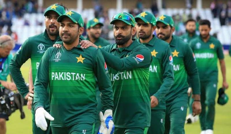 Here is Pakistan Cricket schedule for 2021
