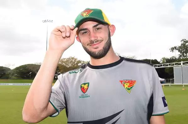 Aaron Summers in an interview with Cricketholic