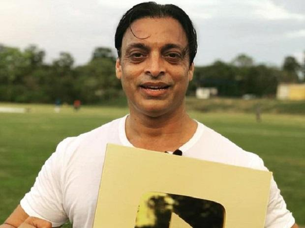 Shoaib Akhtar is still in news, here is why