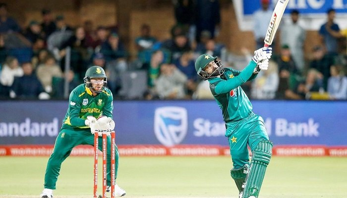 Here is head to head record for Pak vs SA T20I series