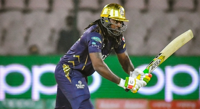 Gayle can never play Hafeez in T20s here is why 3