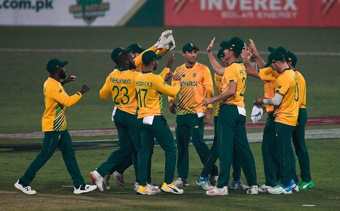 Pak vs SA: Fans troll Khushdil Shah