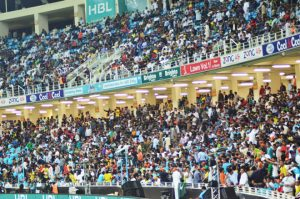 PSL 6: PCB-NCOC to make a big announcement, will the crowd be available?