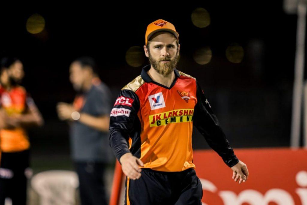 Kane Williamson, SRH crucial batter