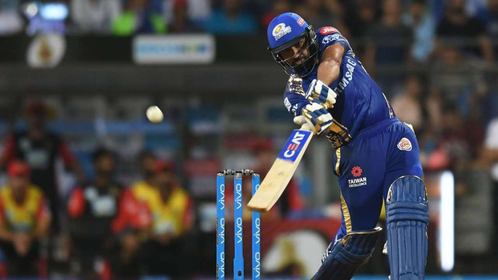Rohit Sharma, the most successful IPL captain