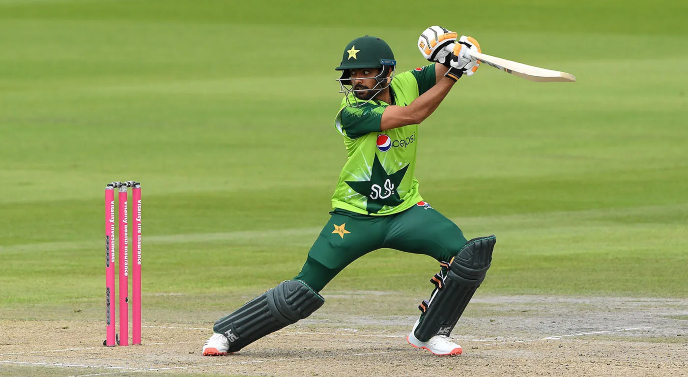 Babar Azam lashes out for his captaincy rights
