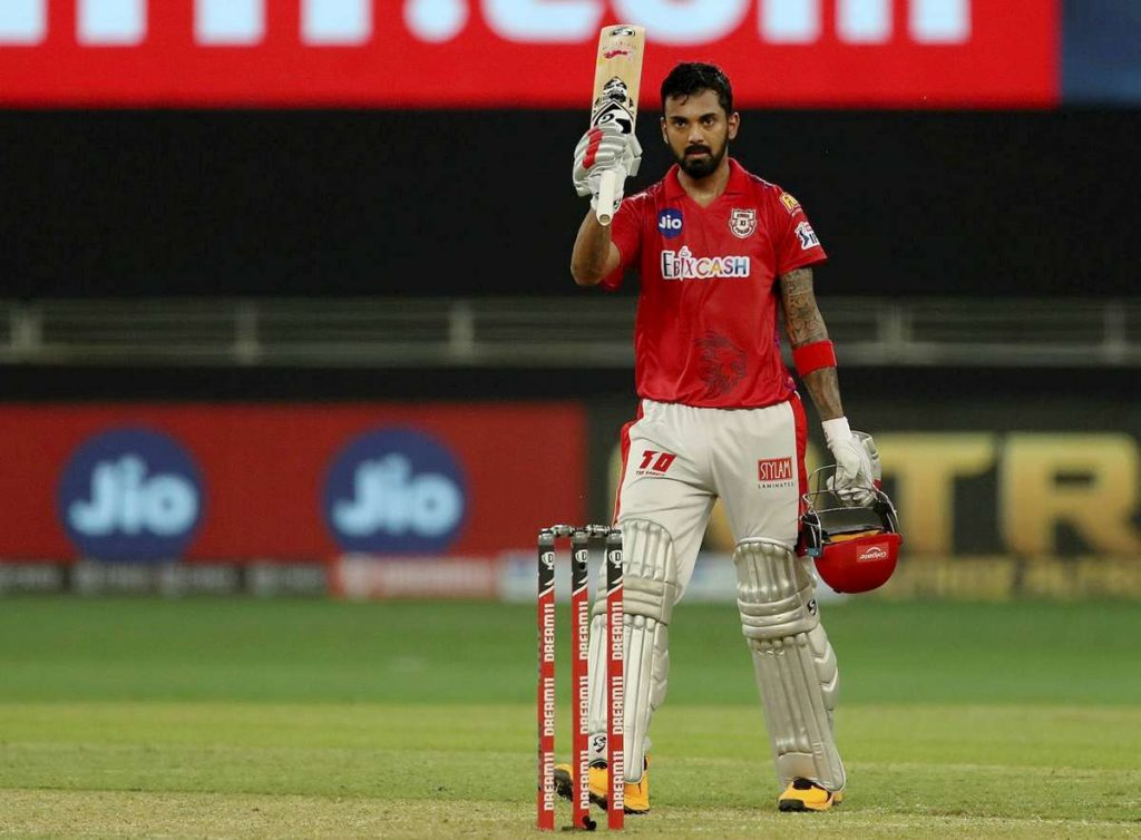 KL Rahul, KXIP captain ended as the top run-getter in IPL 2020