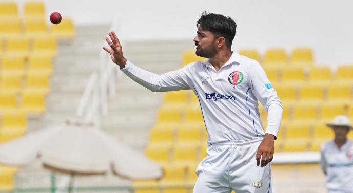 Rashid Khan registers an explosive record