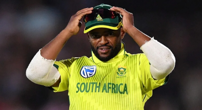 Bavuma wants something more than being called 'South Africa's first black captain'