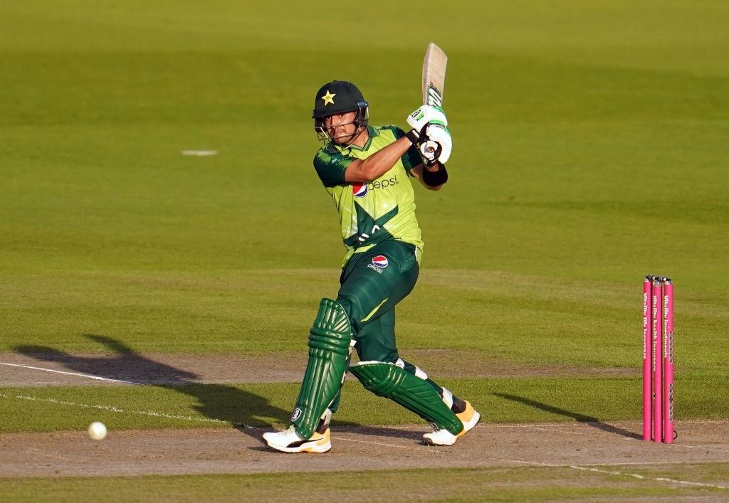 Haider Ali, the future of Pakistan Cricket