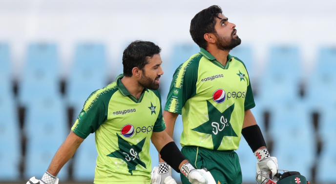 14th April - A Day to remember in Pakistan Cricket