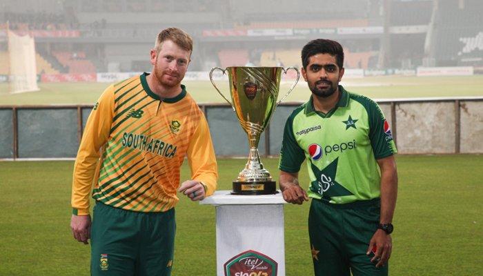 Pak vs SA 3rd T20I: Which team is at advantage?