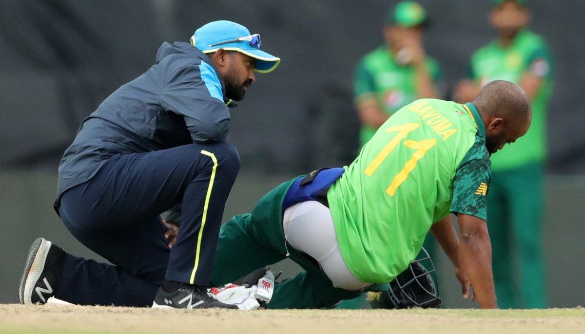 Pak vs SA 3rd ODI: How far has Sarfaraz Ahmed inspired for a comeback?
