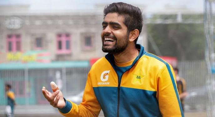 Babar Azam removes Kohli from No. 1 ODI spot after 41 months