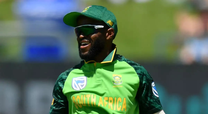 Bavuma ruled out of Pak vs SA T20Is, here is who will lead now