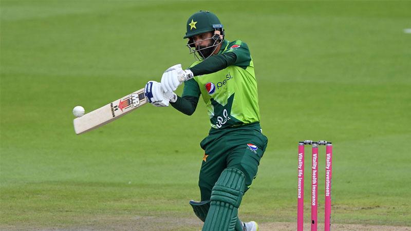 Pak vs SA 1st T20I: Mohammad Hafeez registers a record