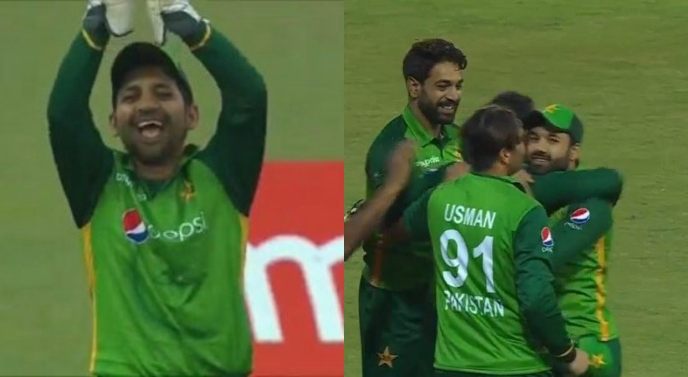 Pak vs SA 3rd ODI: How far has Sarfaraz Ahmed inspired for a comeback?Pak vs SA 3rd ODI: How far has Sarfaraz Ahmed inspired for a comeback?