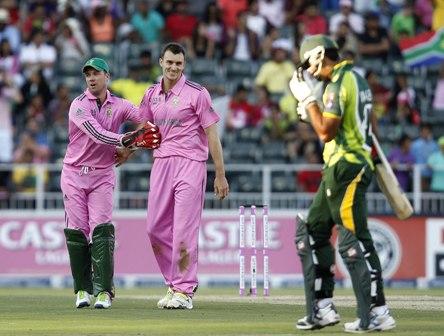Pak vs SA 2013, 3rd ODI: