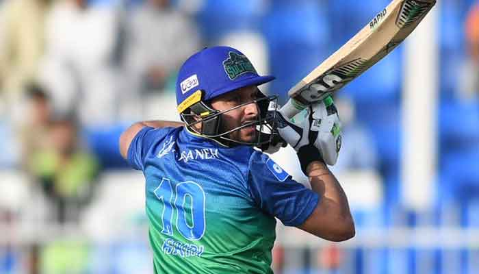 PSL 6: Multan Sultan suffers a big blow