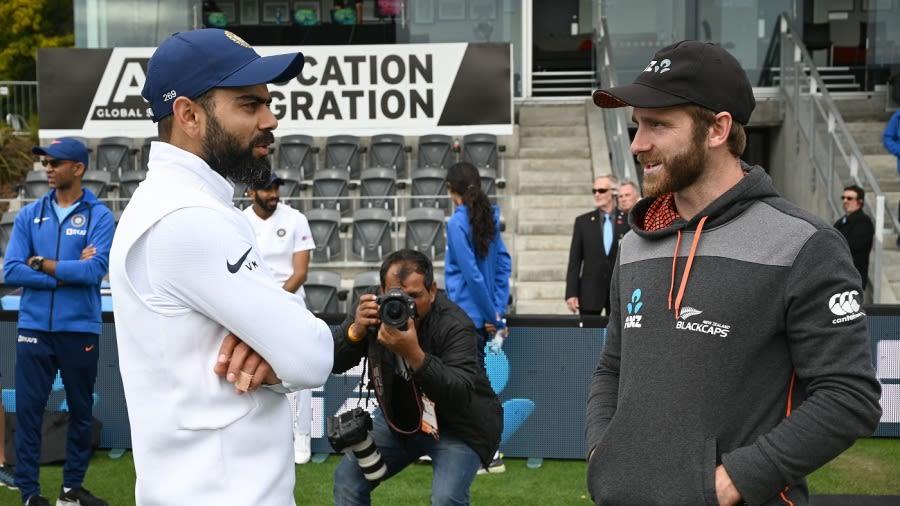 ICC WTC final Ind vs NZ: What if it draws?