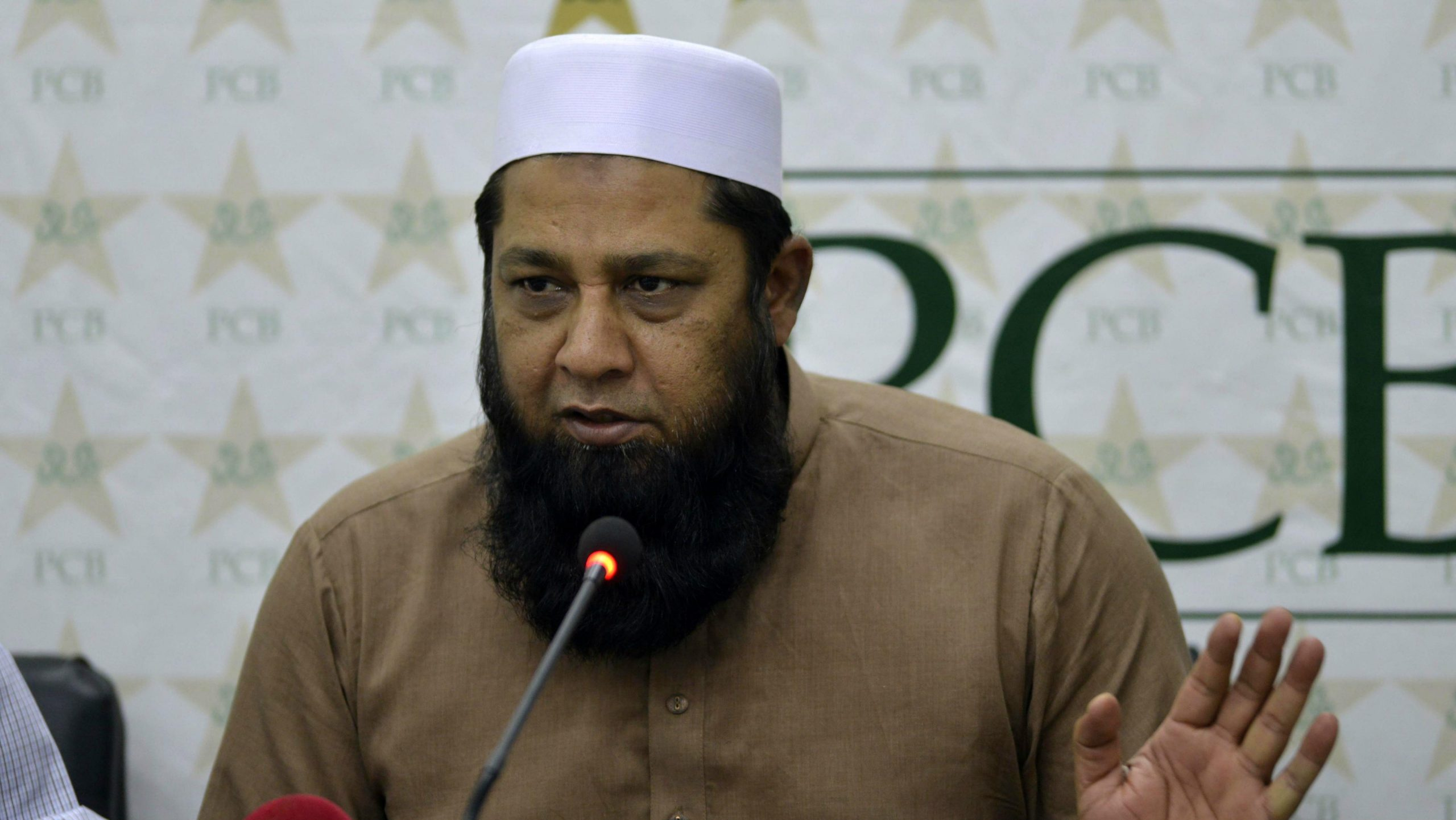 Inzamam speaks on replacing one Test with two T20Is