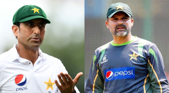 Moin Khan scolded me, reveals Younis Khan