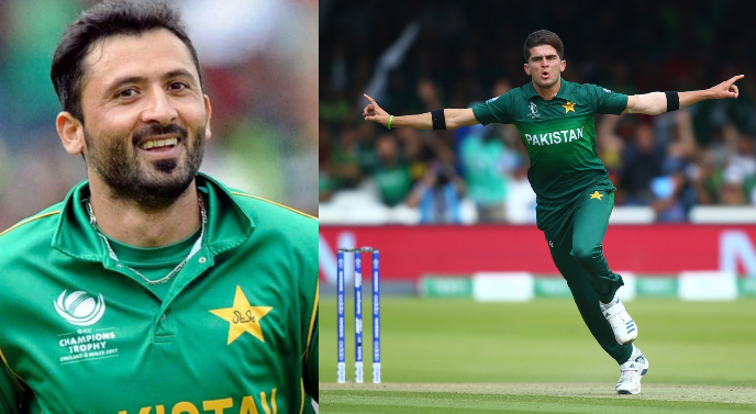 Why Shaheen Shah Afridi doesn't want to rest himself? reveals Junaid Khan