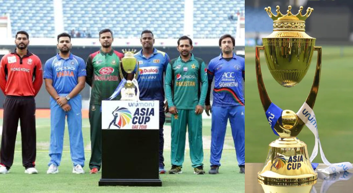 When will Asia Cup 2021 take place now? Reveals ACC
