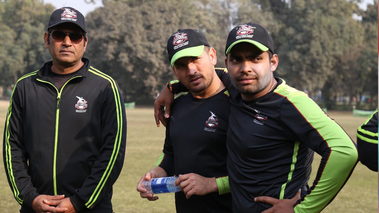 Qalandars' coach discloses the chances of winning PSL 6