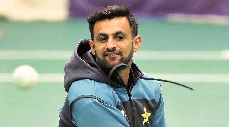 Shoaib Malik lashes out at PCB