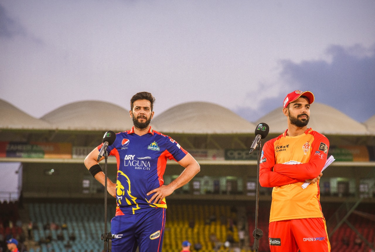 Islamabad United vs Karachi Kings Match details, Preview, prediction