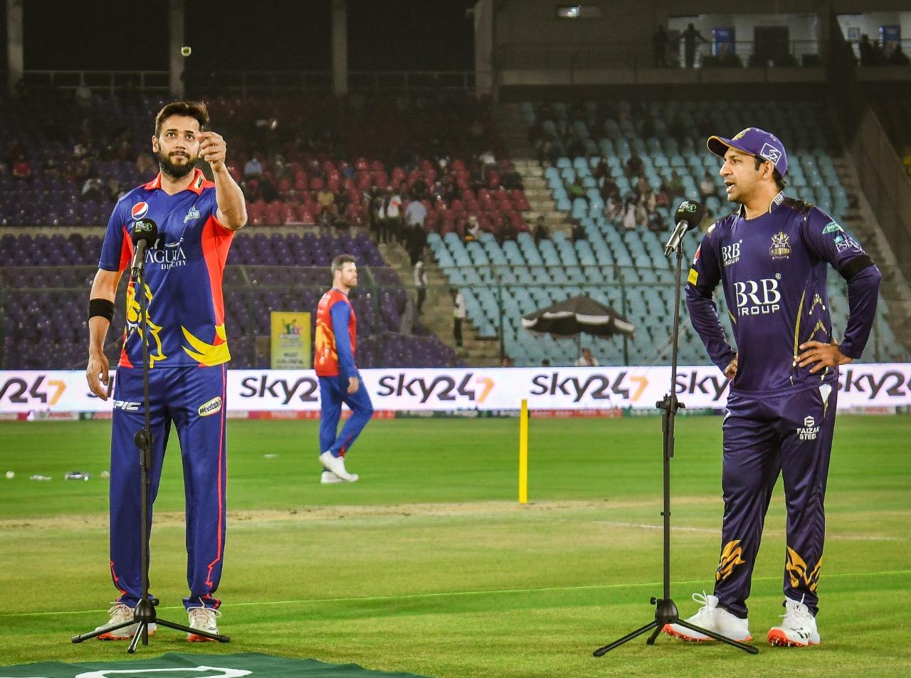 Karachi Kings vs Quetta Gladiators Match Preview, Details, Prediction