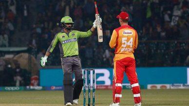 Lahore Qalandars vs Islamabad United Match details, Preview, Prediction