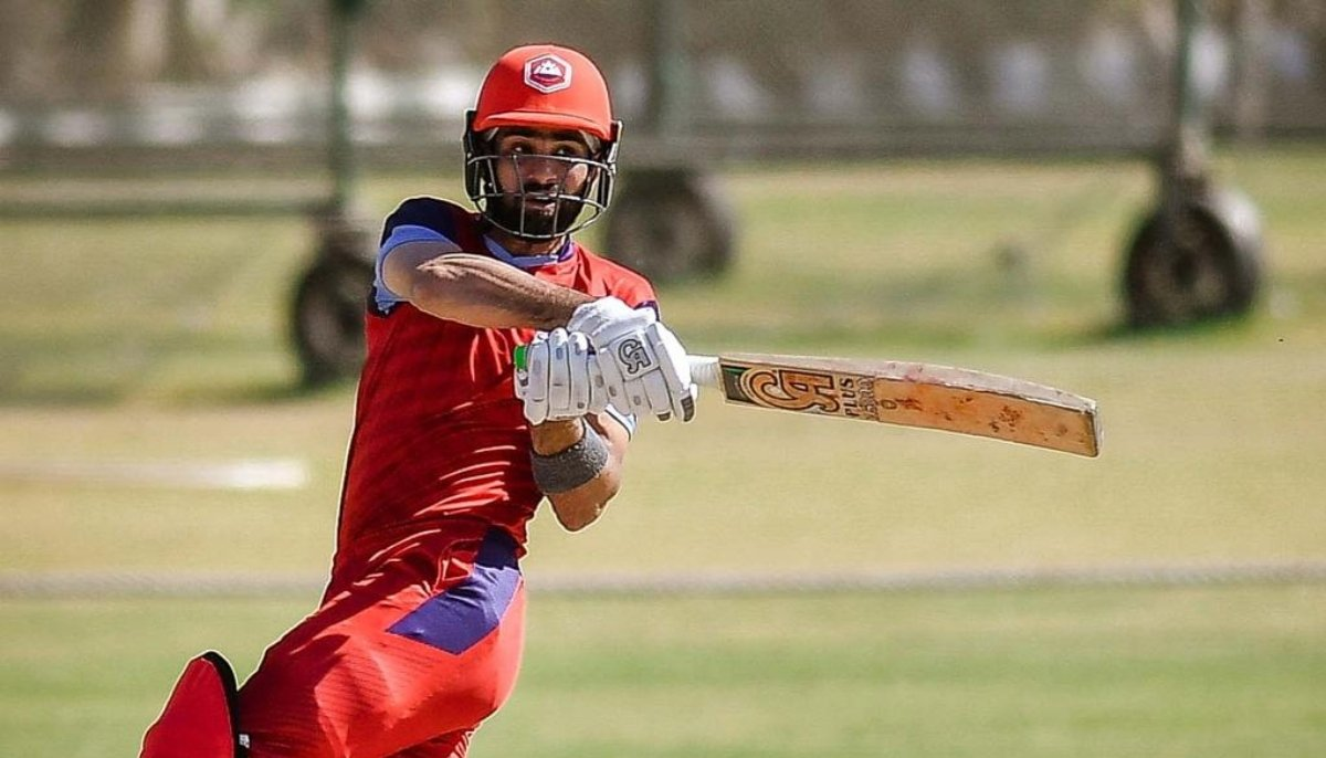 Five cricketers still to reach UAE for PSL 2021