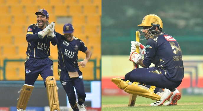 Where things went wrong for Quetta Gladiators?