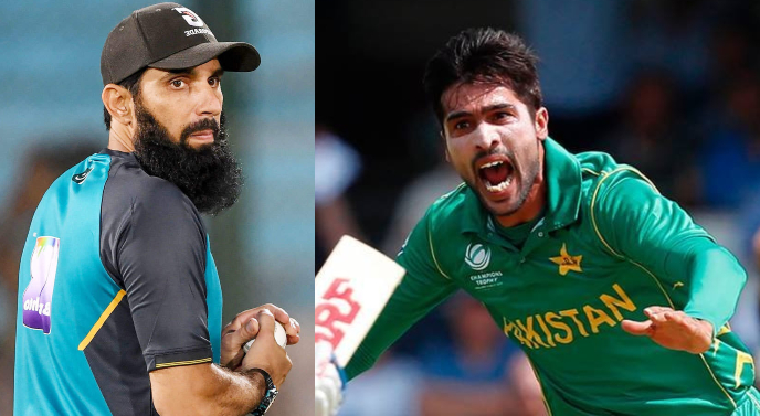 Misbah induces a condition to Amir for selection