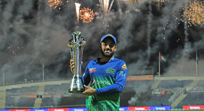 Rizwans cricketing journey from criticism to immense