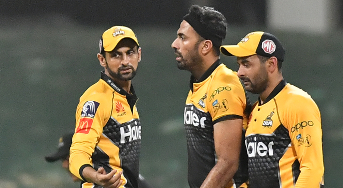 Shoaib Malik is not only the player but he is a character, says Wahab Riaz